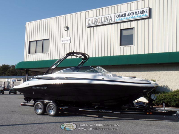 New Crownline E6 Bowrider Boat For Sale