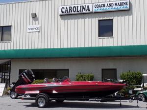 New Triton 18 TRX Bass Boat For Sale