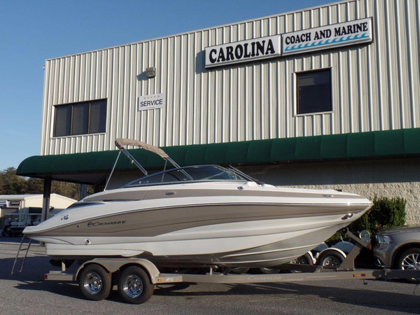 New Crownline Eclipse E2 Cruiser Boat For Sale