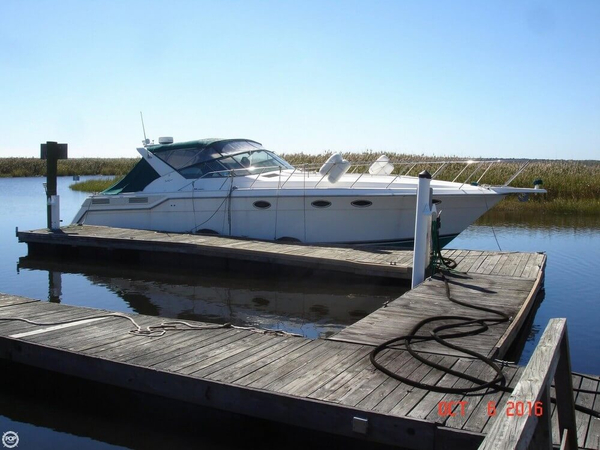 Used Wellcraft Portofino 4300 Cruiser Boat For Sale