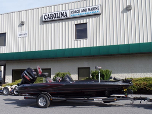 New Triton 18 TRX Bass Boat For Sale