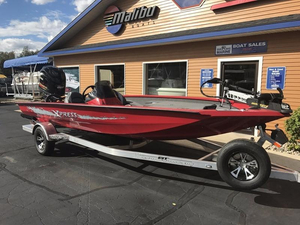 New Xpress Xclusive Series X19 Bass Boat For Sale