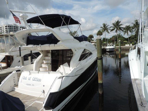 Used Sunseeker Cruiser Boat For Sale