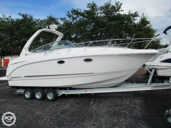 Used Chaparral 310 Express Cruiser Boat For Sale