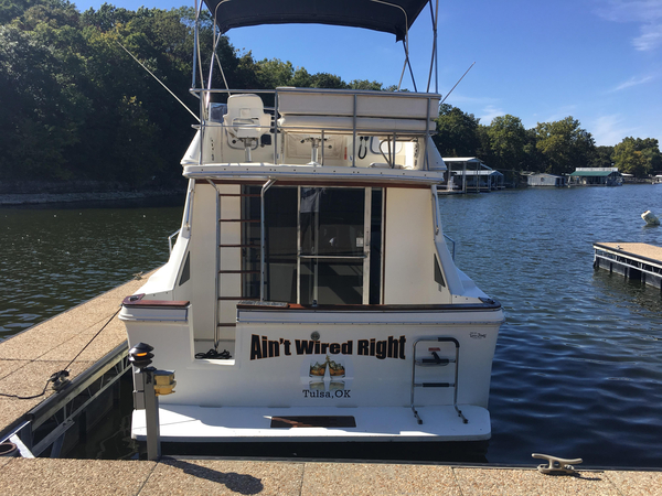 Used Sea Ray 305 Sedan Bridge Flybridge Boat For Sale