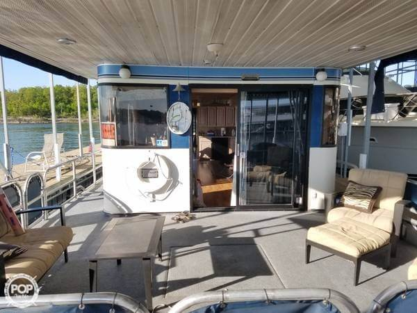 Used Sumerset 16 x 70 House Boat For Sale