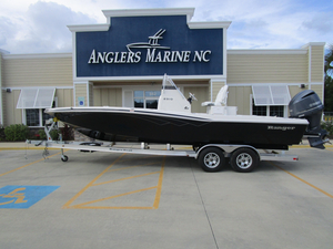 New Ranger 2510 Bay Ranger Bay Boat For Sale