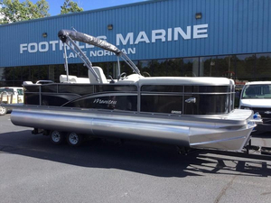 New Manitou 23 Oasis SR VP Pontoon Boat For Sale