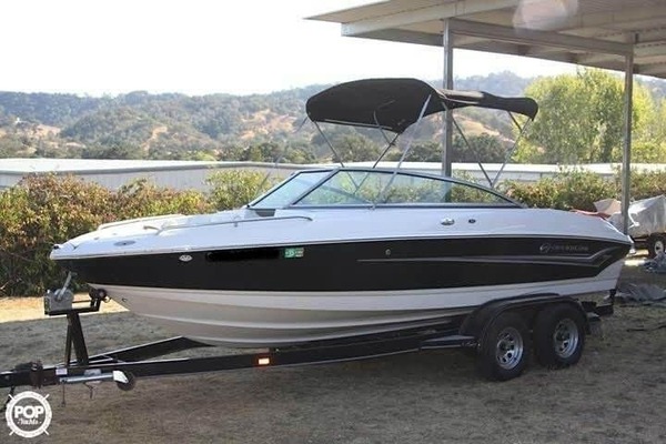 Used Crownline 210 Bowrider Boat For Sale