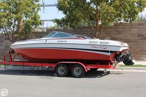 Used Chris-Craft 245 Limited High Performance Boat For Sale