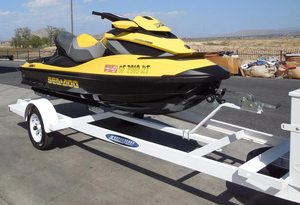 Used Sea Doo RXT 255S Personal Watercraft For Sale