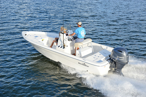 New Nautic Star 2140 Sport Center Console Fishing Boat For Sale