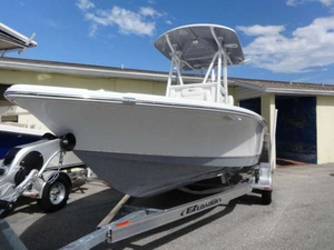 New Sea Hunt BX22 BR Center Console Fishing Boat For Sale