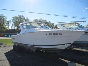 Used Sportcraft 232 Sport Freshwater Fishing Boat For Sale