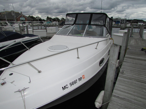 Used Four Winns 258 Vista Cruiser Boat For Sale