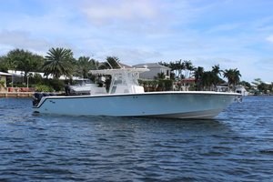 Used Sea Vee 390 Center Console Center Console Fishing Boat For Sale