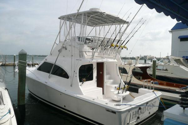 Used Luhrs 36 Convertible Sportfish Convertible Fishing Boat For Sale