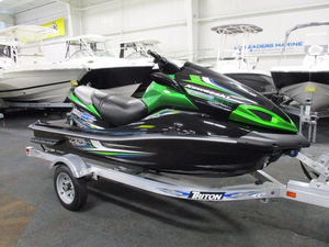 Used Kawasaki Jet Ski Ultra 300X Personal Watercraft For Sale