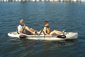 New Hobie Cat Mirage OutfitterMirage Outfitter Kayak Boat For Sale