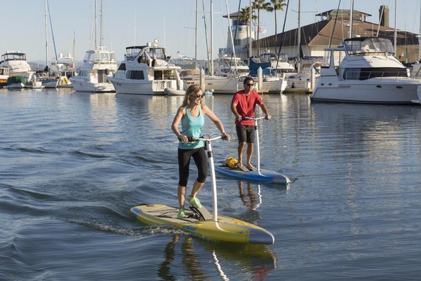 New Hobie Cat Mirage Eclipse 12.0 Kayak Boat For Sale