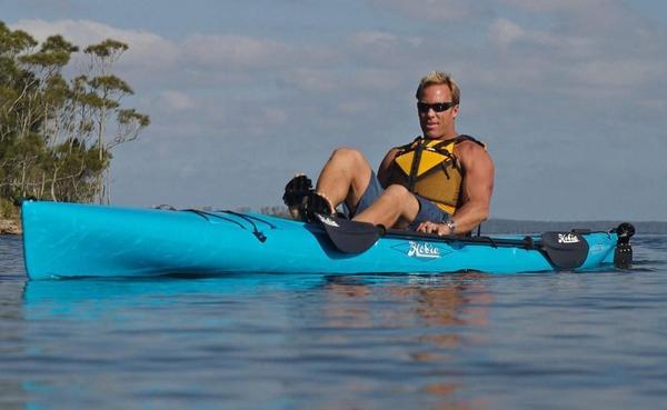 New Hobie Cat Mirage Revolution 16Mirage Revolution 16 Kayak Boat For Sale