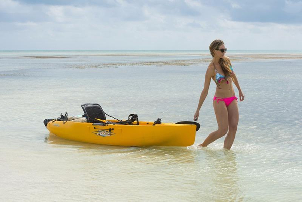 New Hobie Cat Mirage Sport Kayak Boat For Sale