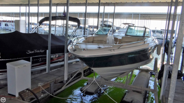Used Sea Ray 230 BR Signature Bowrider Boat For Sale