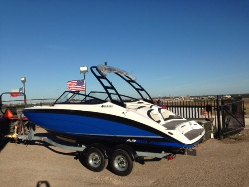 2017 new yamaha ar210 ski and wakeboard boat for sale for Yamaha wakeboard boats