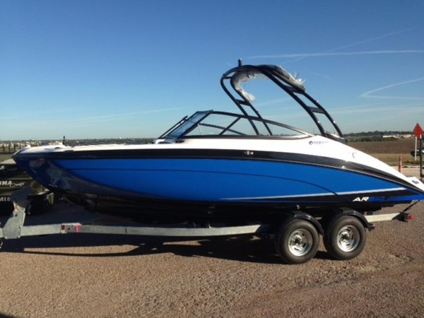 2017 new yamaha ar210 jet boat for sale 45 528 waco for Yamaha boat dealers in texas