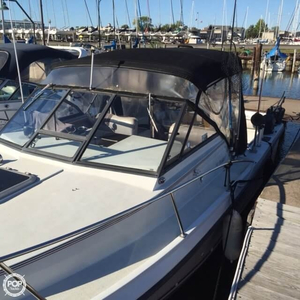 Used Penn Yan 298 Predator Sports Fishing Boat For Sale
