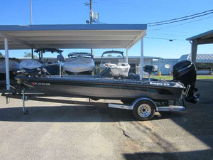 Used Ranger 482V Bass Boat For Sale