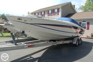 Used Formula 292 FasTech High Performance Boat For Sale