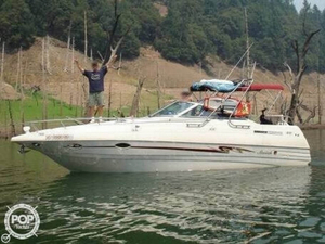 Used Mariah MCC Z280 Express Cruiser Boat For Sale