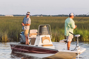 New Excel 220 Bay Pro Aluminum Fishing Boat For Sale