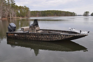 New Excel 203 Bay Pro Aluminum Fishing Boat For Sale