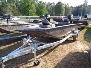 New Xpress DBX Series HD16DBX Jon Boat For Sale