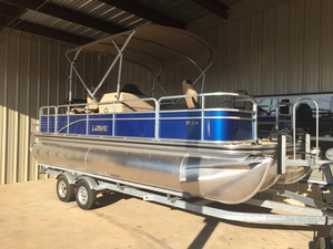 New Lowe Boats SF214 Pontoon Boat For Sale