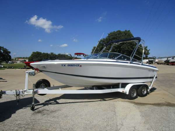 Used Cobalt Boats 226 Bowrider Boat For Sale