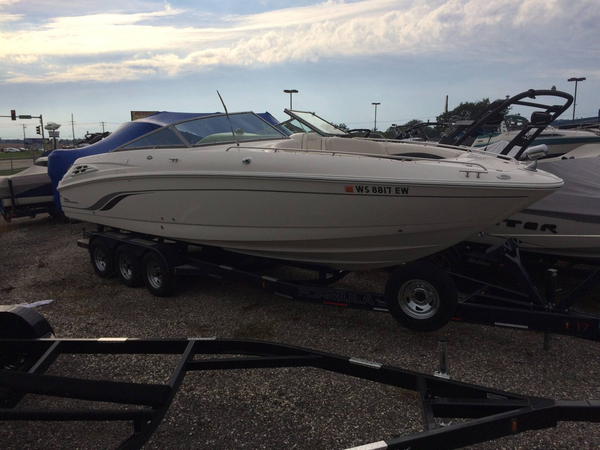 Used Chaparral 280 SSi Other Boat For Sale