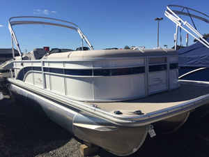 New Bennington 22 SSRXCX Pontoon Boat For Sale