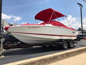 Used Cobalt 210 BR Other Boat For Sale