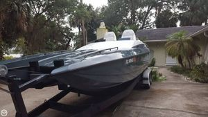 Used American Offshore 2600 NSX High Performance Boat For Sale