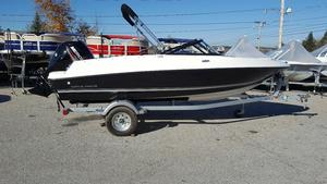New Bayliner 170 Bowrider Boat For Sale