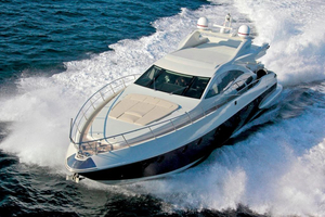 Used Azimut 86S Mega Yacht For Sale