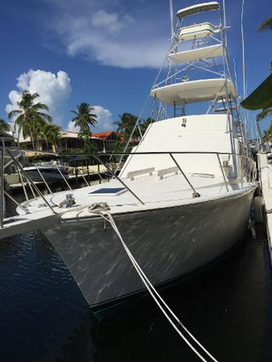 Used Ocean Yachts Motor Yacht For Sale