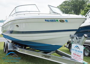 Used Formula 280 Bowrider Runabout Boat For Sale