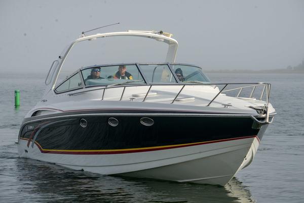Used Formula 370 Super Sport Cruiser Boat For Sale