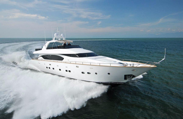 Used Maiora 27 Motor Yacht For Sale