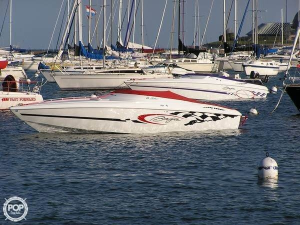 Used Baja 29 Outlaw High Performance Boat For Sale