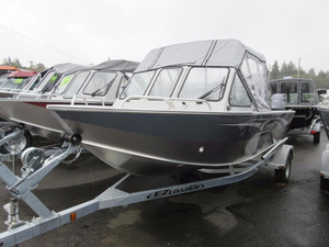 New Hewescraft 180 Sportsman Runabout Boat For Sale